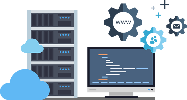 Web Hosting by My Project Solution