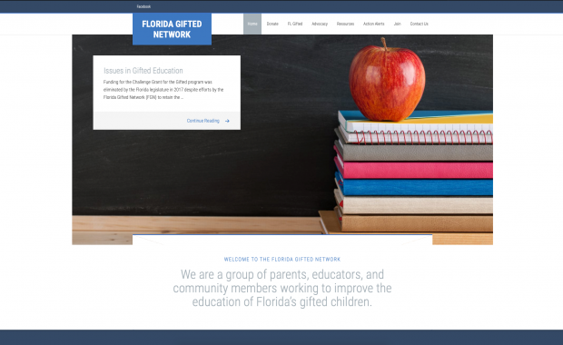 Florida Gifted Network